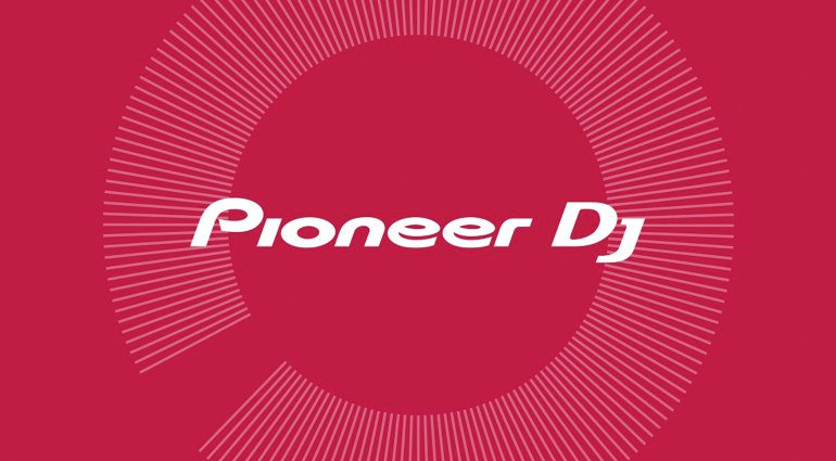 """Ab dem 1. Januar 2020 heißt Pioneer DJ """"AlphaTeta Corporation""""."""