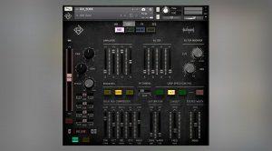 Rigid Audio Sore