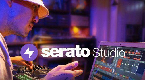 Serato Studio wird ausgebaut und ist nun als Vollversion kaufbar