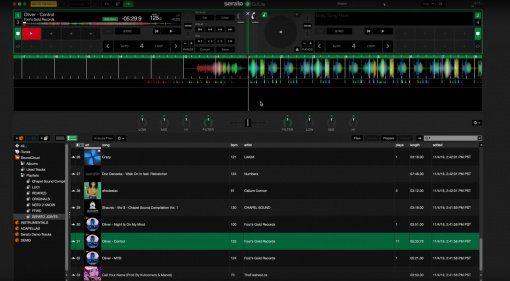 Beatgrids in Serato DJ Lite 1.3.2