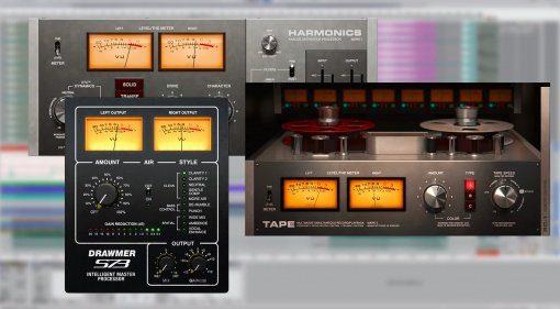 Deal: Softube wärmt euren Sound mit Holiday-Angeboten