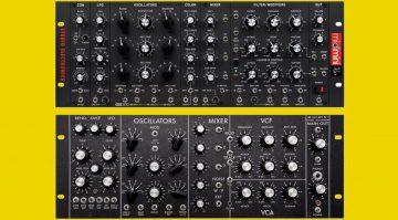 Studio Electronics Midimini v3