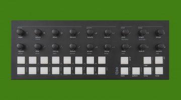 Torso Electronics T-1 MIDI Sequencer jetzt auf Kickstarter
