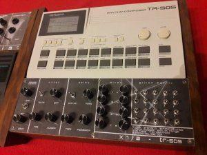X1L3 TR-505