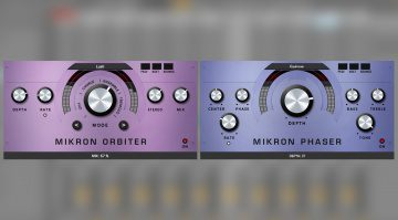 112db Mikron Orbiter und Mikron Phaser
