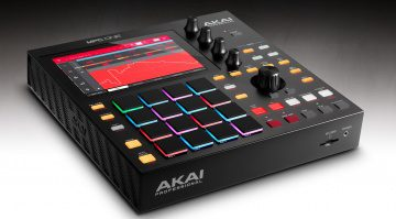 AKAI PROFESSIONAL MPC ONE
