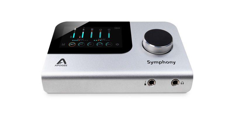 Apogee Symphony Desktop