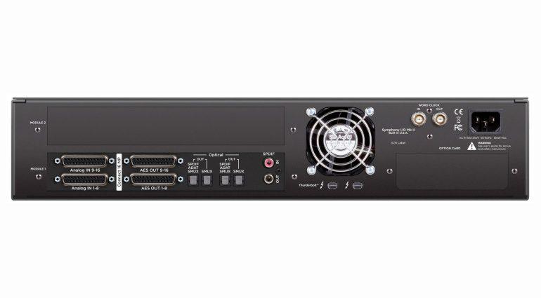 Symphony I/O Mk II 16 MP