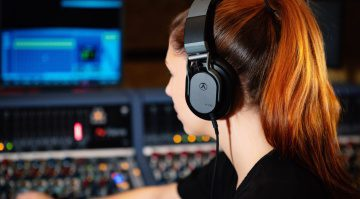 Austrian Audio Hi-X50 und Hi-X55 Kopfhörer