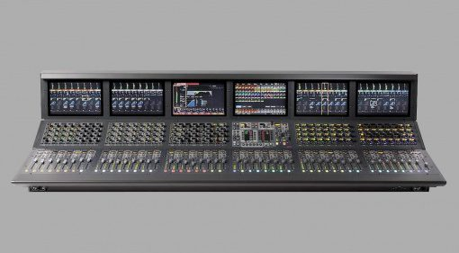 AVID S6L-48D Control Surface