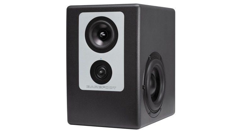 Barefoot Audio Footprint02
