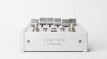 Chase Bliss Audio Automatone CXM 1978 Effekt Pedal