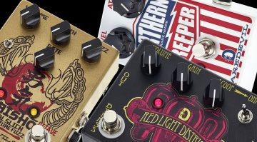 Daredevil Pedals Deal