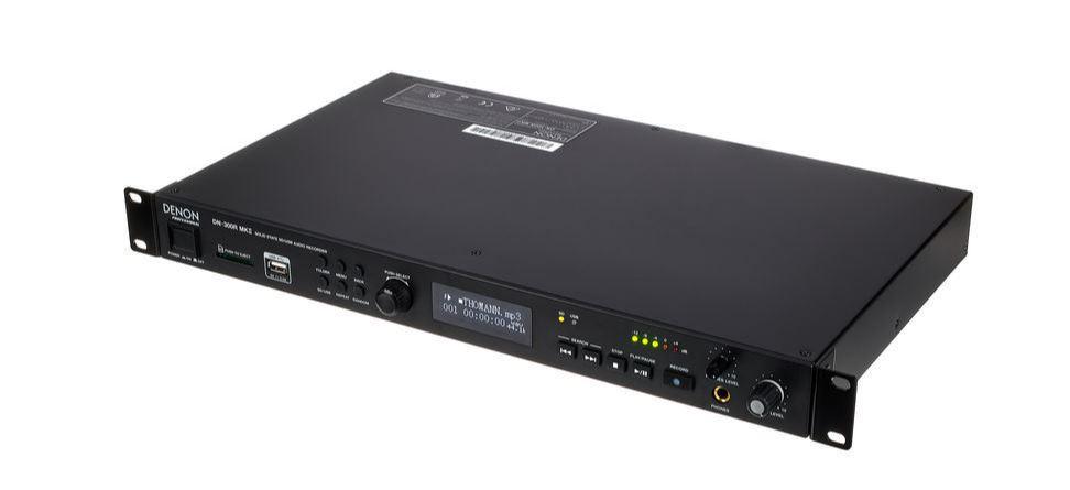 Denon DN 300R MK2