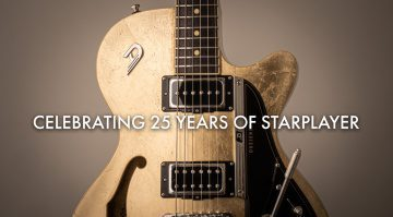 25 Jahre Starplayer