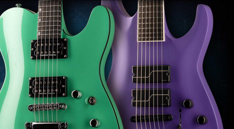 ESP LTD 2020 Phase 3 Models