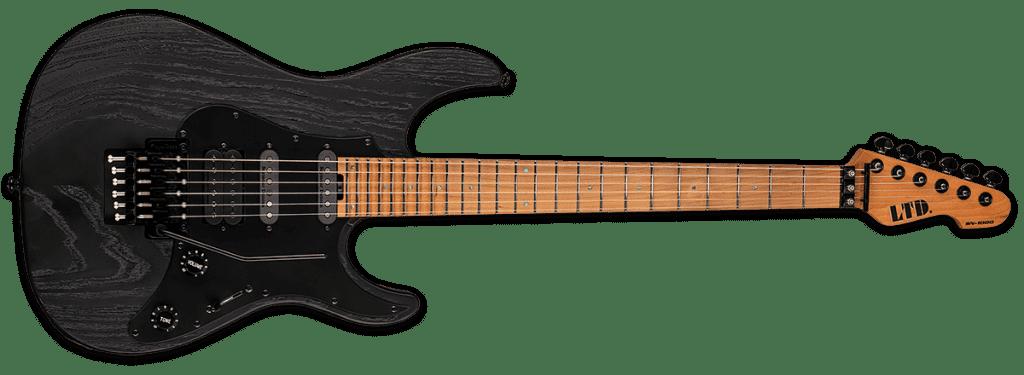 ESP SN-1000FR BLACK BLAST