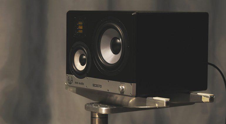 EVE Audio SC3070