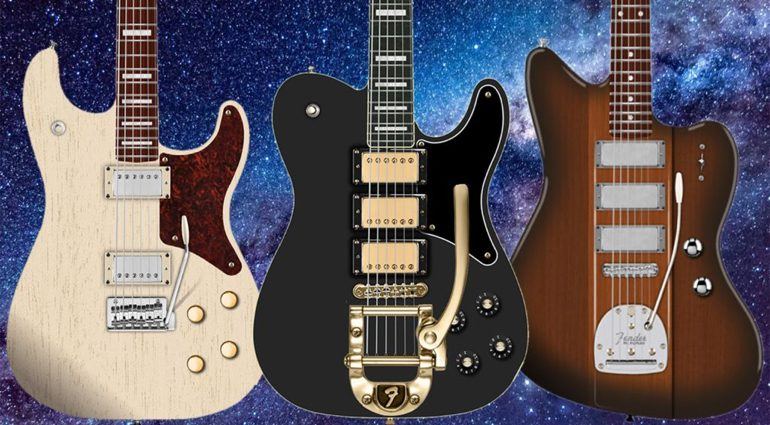Fender-Parallel-Universe-II-collection