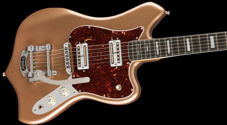 Fender-Parallel-Universe-Volume-II-Maverick-Dorado-1