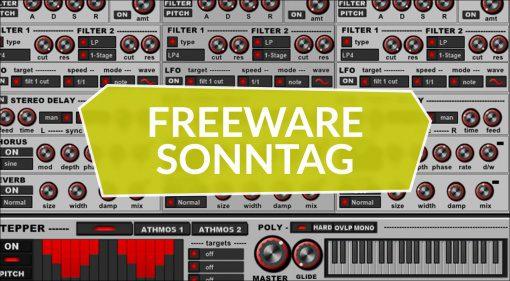 Freeware Sonntag: Esfera 2, RhyGenerator One und SeteChave
