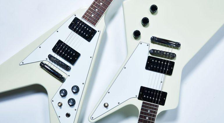 Gibson-Original-Series-Classic-V-and-Explorer
