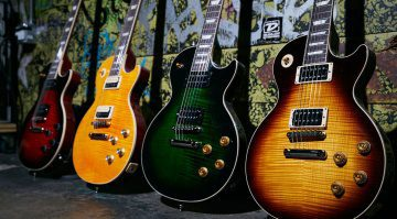 Gibson Slash Collection Les Paul Standard 1