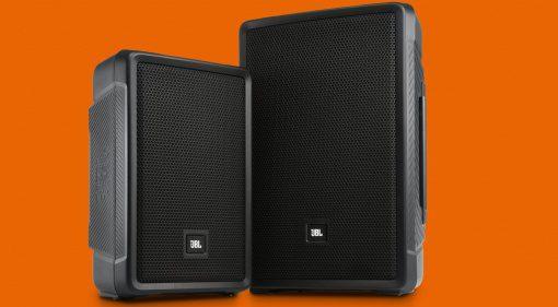 NAMM 2020: JBL Portable-PA-Serie IRX kommt mit Bluetooth-Schnittstelle