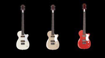 Harmony Juno H44 Stratotone Reissue