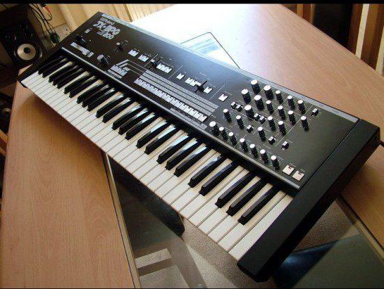 Roland jx3p Mod