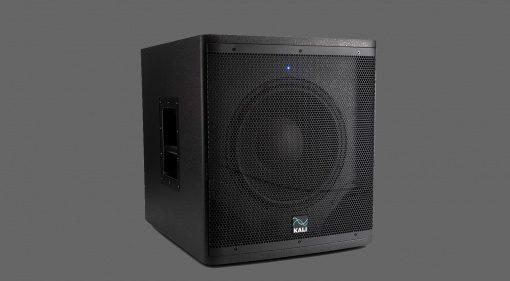 Kali Audio WS-12 ist ein Subwoofer für Studio und Bühne gleichermaßen
