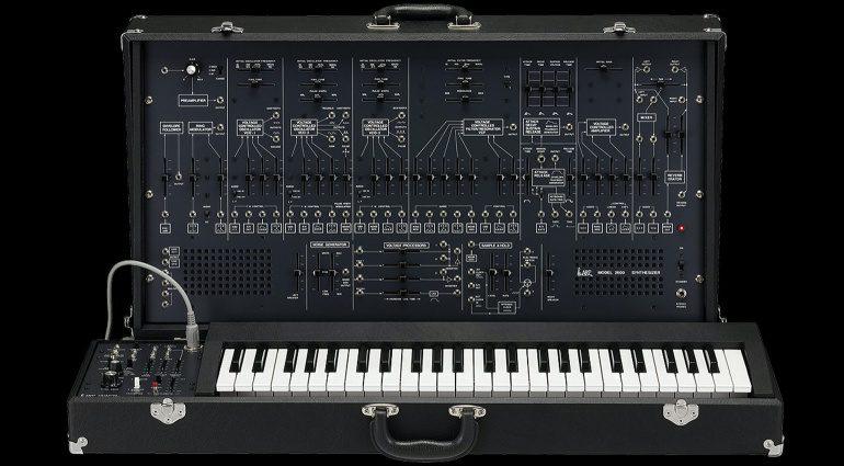 Korg ARP 2600 FS