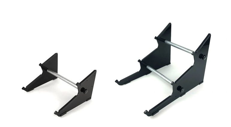 KVgear Euro Desktop Synth Stand