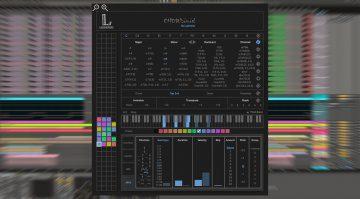 Leestrument CHORDimist - Max for Live MIDI-Effekt der Extraklasse
