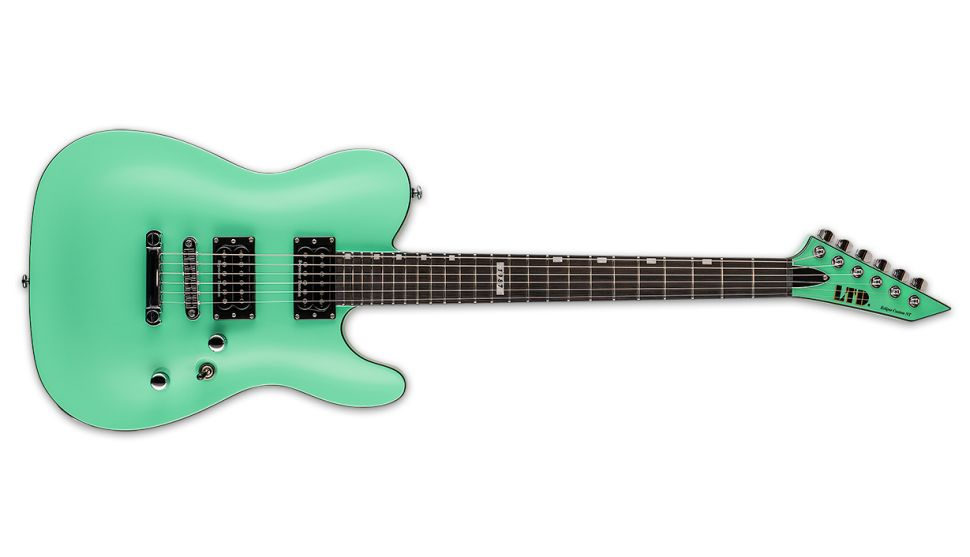 LTD-Eclipse-'87-NT-Turquoise-