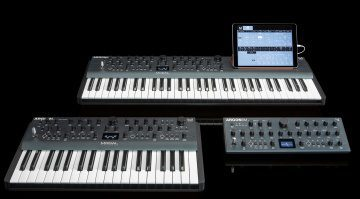 Modal Electronics Argon8 Familie