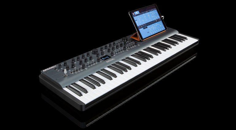 Modal Electronics Argon8X