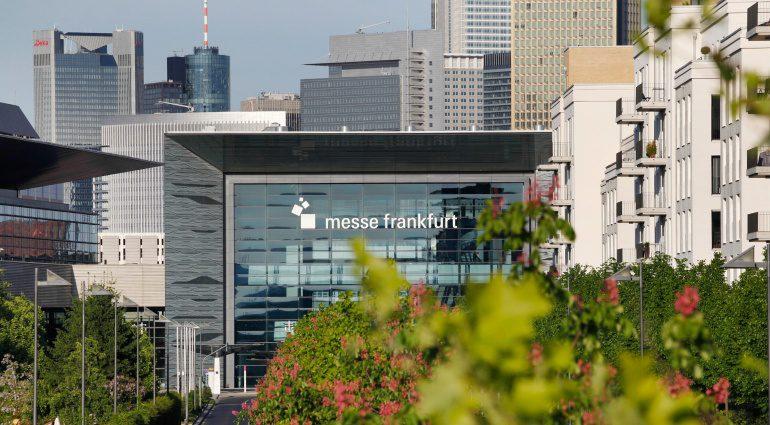 Musikmesse Messe Fraktfurt