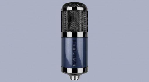 MXL Microphones REVELATION II