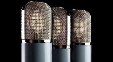 Myburgh M1 Kondensatormikrofon