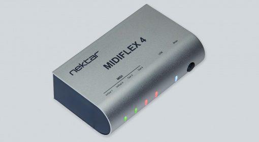 Nektar MIDIFLEX4