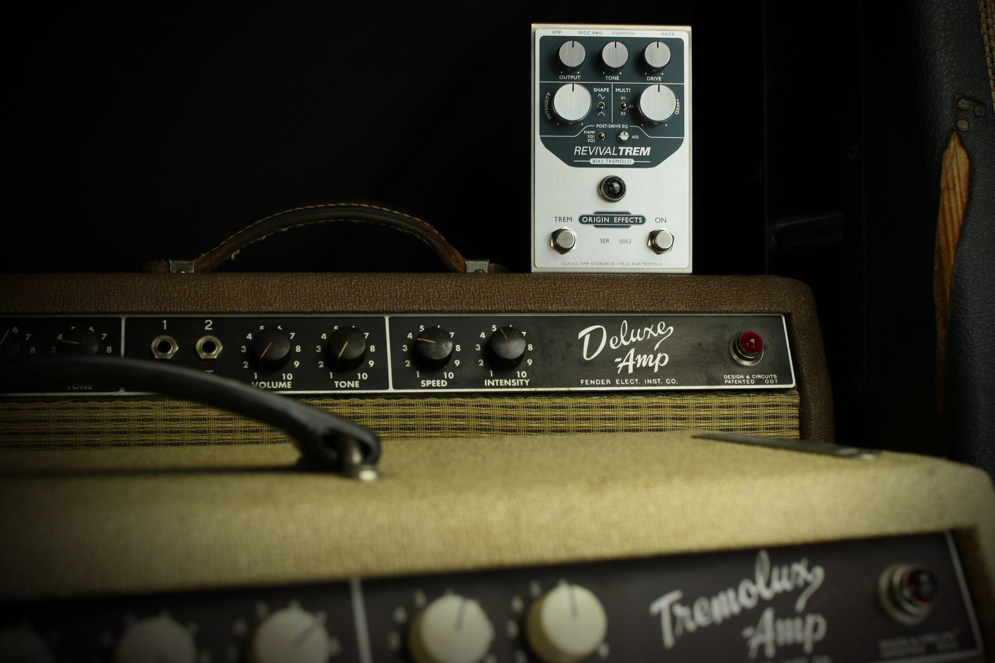 Amp in a Box