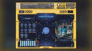 Pulsesetter-Sounds Hybrid Head Crusher