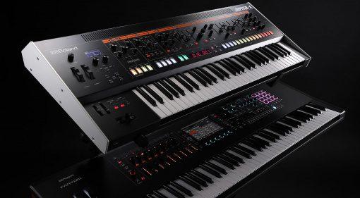 Roland Zen-Core