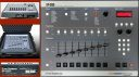 Rossum Emu SP1200 Re-Issue