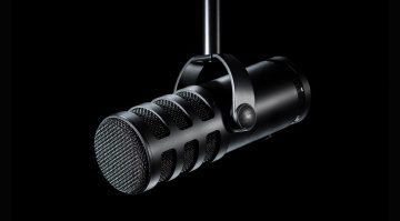 Samson Q9U Mikrofon