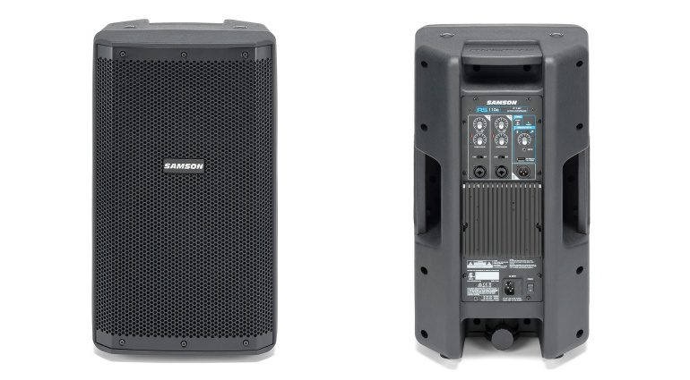 Samson RS110a