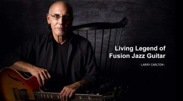 Larry Carlton Signature Series