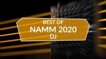 Best of NAMM 2020 DJ Highlights