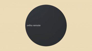 Teenage Engineering Ortho Remote